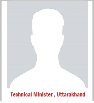 Technical-minister